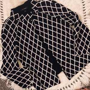St John Knit Sweater